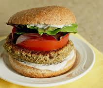 Vegeburgers